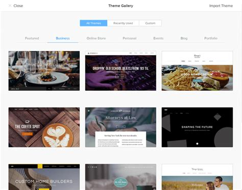 weebly design elements help how to create your own website in 3 steps with weebly