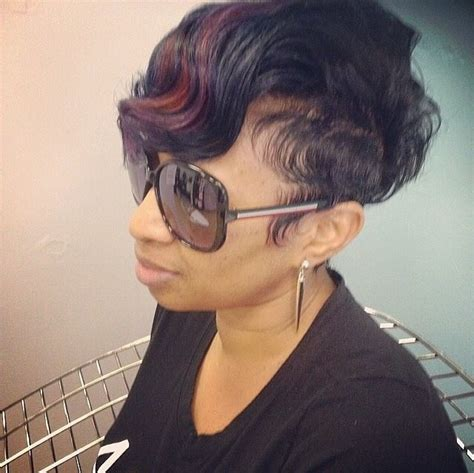 black hairstylist in chicago specializing in short hair 1000 images about natural girl hair styles on pinterest