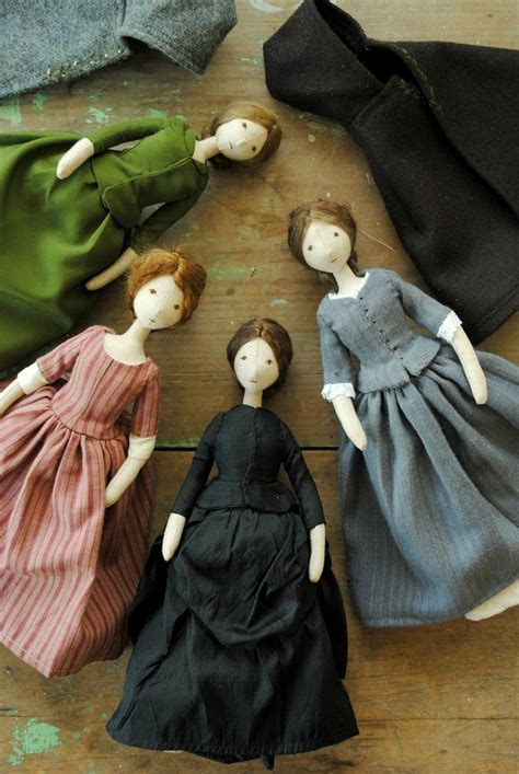 How To Make Handmade Dolls - 1117 best cloth dolls images on fabric dolls