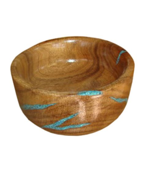 mesquite l with turquoise inlay mesquite wood bowl with inlaid turquoise