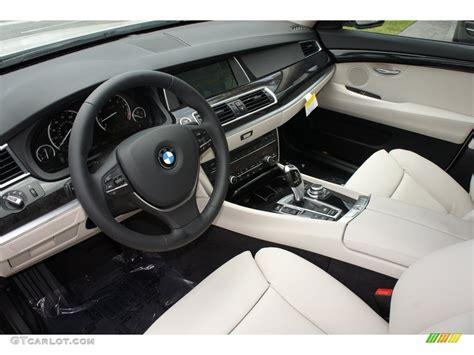 White Bmw With Interior ivory white black interior 2012 bmw 5 series 550i gran