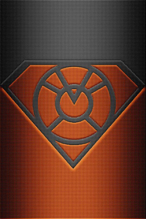 Superman Orange by Superman Orange Lantern Costume By Kalel7 On Deviantart