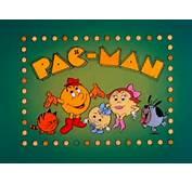 Pac Man Hanna Barbera Season 2 Intro 1983 DVD Quality  YouTube