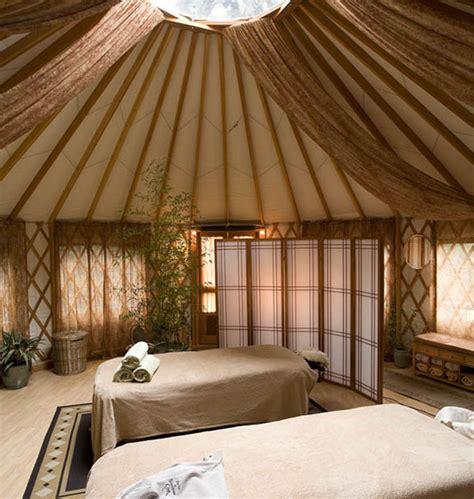 ways  transform  yurt kit   peaceful retreat center