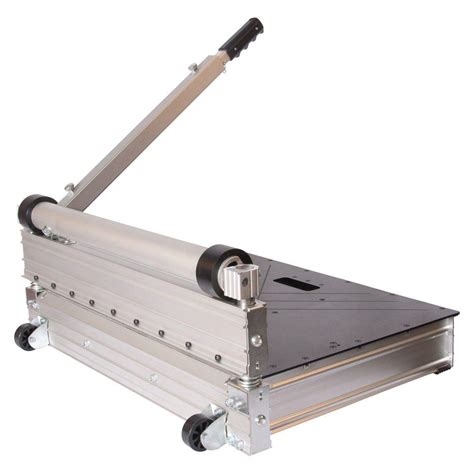 25 in pro flooring cutter 10 68 the home depot