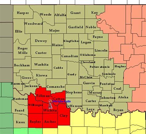 map of wichita falls texas file wichita falls wxk 31 county map gif wikimedia commons