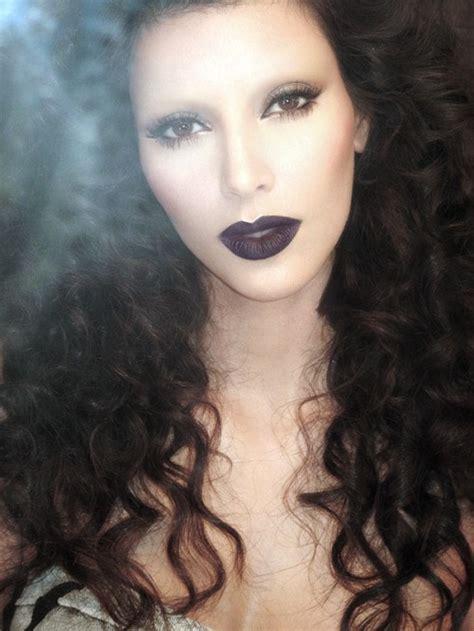 halloween hairstyles and makeup erin s faces halloween fun