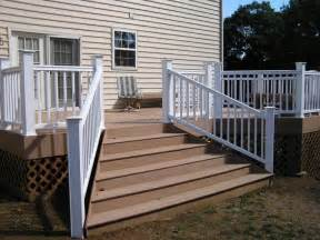 Back Porch Stairs Design Exterior Exterior Astounding Deck With Stair Design For Exterior Decoration Design With Open