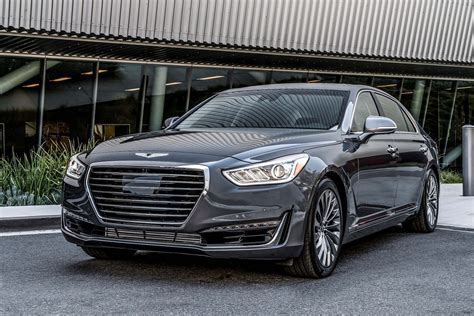 2017 genesis g90 2017 mercedes amg c63 coupe new ford 2017 genesis g90 first drive review luxury startup