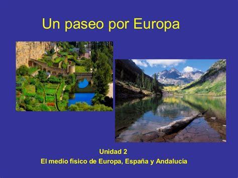 libro un paseo por el unidad 2 un paseo por europa