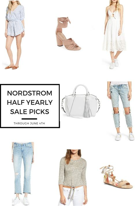 Nordstrom Half Yearly Sale For by 8 Pieces You Need For Summer From The Nordstrom Half