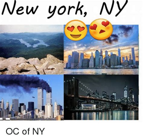Memes Nyc - new york ny oc of ny new york meme on sizzle