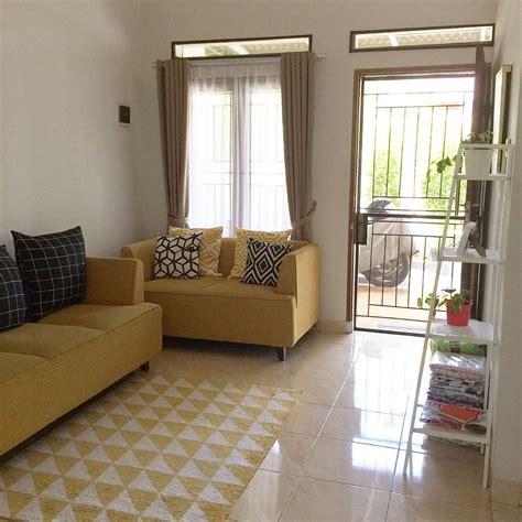 Dekorasi Rumah dekorasi ruang tamu type 36 desain rumah minimalis