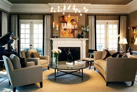 livingroom decorating ideas 15 hermosas salas con chimeneas