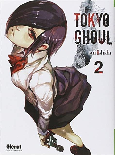 Le Pdf Gratuit Et Libre Tokyo Ghoul Vol 2