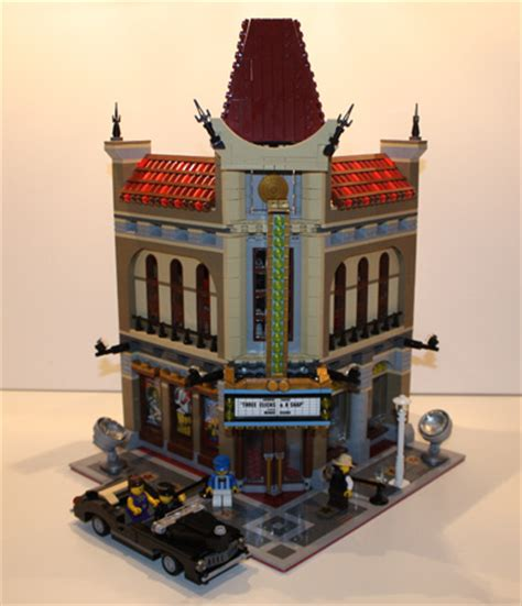 Murah Lego 10232 Palace Cinema review lego 10232 cinema palace bouwsteentjes info