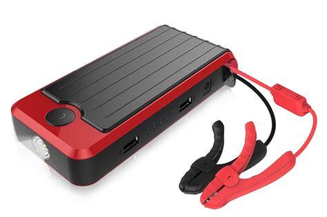 best portable power packs 10 best miniature jumper packs for your car yourmechanic