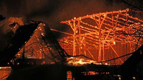 scheune burg gro 223 brand vernichtet scheune fehmarn
