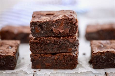 best chocolate brownies best brownies recipe gemma s bigger bolder baking