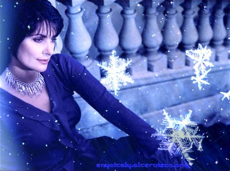 Cd Enya And The Winter Come and winter came with enya mirela pete