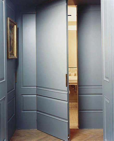 Kitchen Cabinet Concealed Hinges by 20 Of The Sneakiest Hidden Secret Doors List