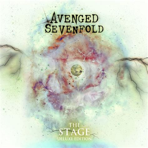 Avenged Sevenfold The Stage avenged sevenfold to release deluxe version of the stage