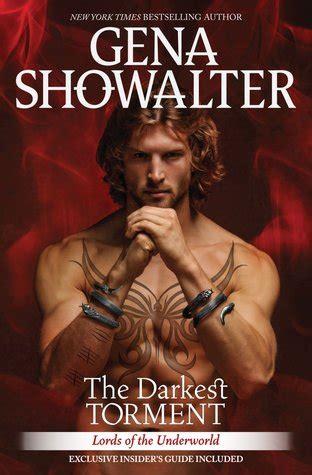 The Darkest Secret Gena Showalter Murah escape reality read fiction ebook advocacy book