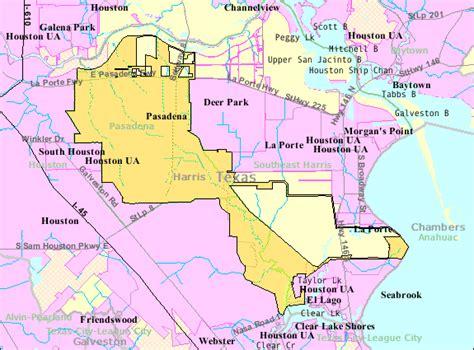map of pasadena texas pasadena texas the wiki