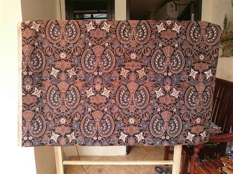Batik Saya Batik Asli kain batik indonesia budaya asli yang masih lestari