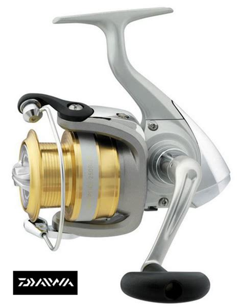 new daiwa sweepfire 4000 2b spinning reel model no sw4000 2b reels fishing mad