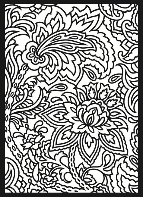 coloring pages patterns and designs colouring pages patterns printable the coloring pages