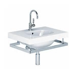 waschbecken handtuchhalter 500 70 rechteckiges waschbecken mit handtuchhalter