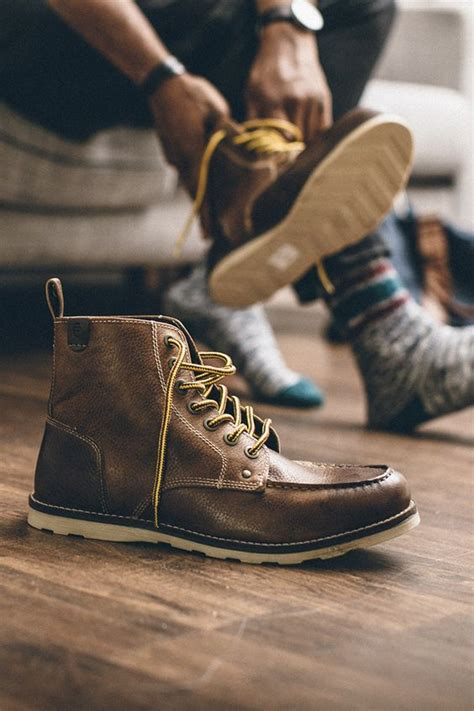 186 best images about booties brogues on boots style wing iron ranger and