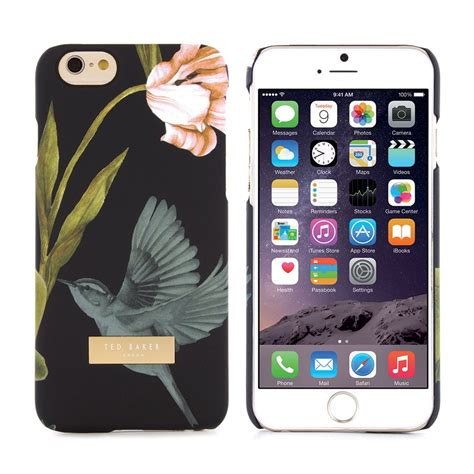 ted baker iphone 6 6s aw15 collection apple from proporta