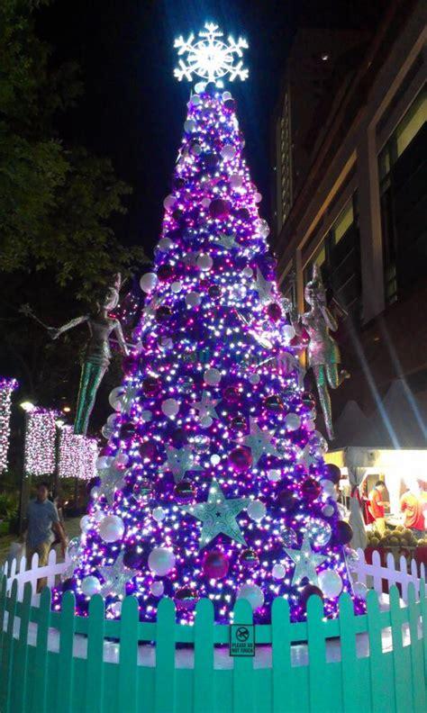 Natal Ungu by Warna Apa Yang Kamu Pilih Untuk Natal Tahun Ini