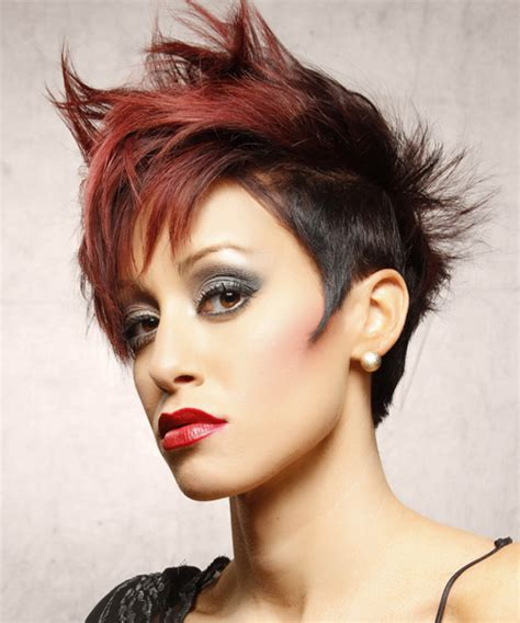 Alternative Hairstyles by Alternative Hairstyle Medium