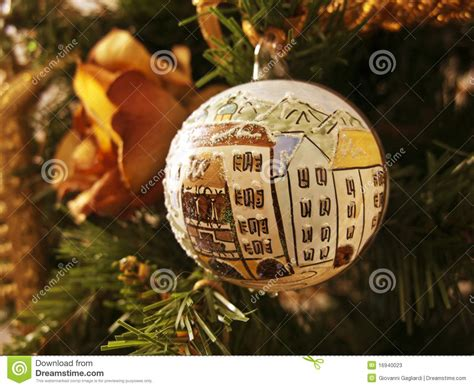 which christmas decoration is the best in italy decorations italy stock image image 16940023