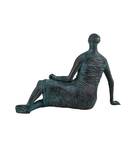 henry moore reclining woman draped reclining wman by henry moore