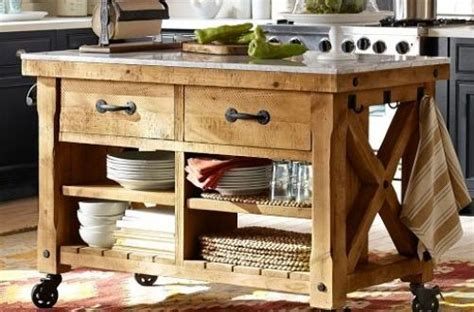 Kitchen Carts Islands by