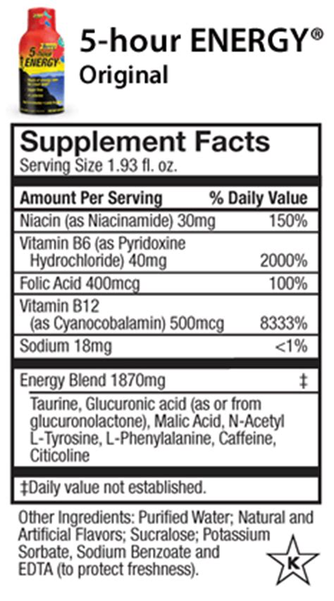 energy drink ingredients we about caffeine in energy drinks like but
