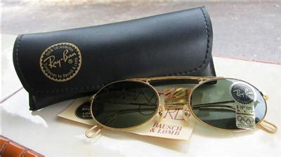 Kacamata Oval 3 rayban kacamata
