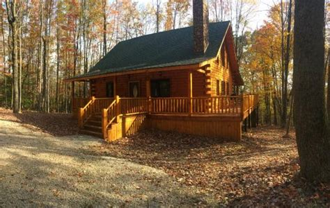 Fireside Cabins by Fireside Cabin Picture Of Cabins By The Caves Logan