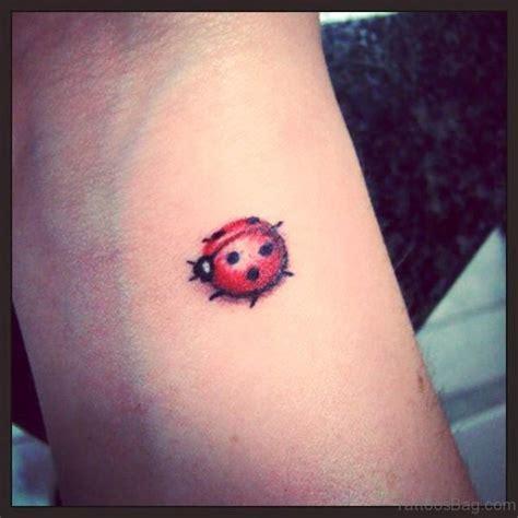 small ladybug tattoos 29 phenomenal ladybug tattoos on wrist