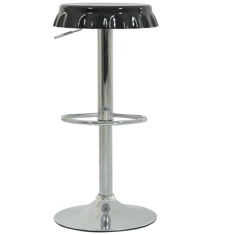 bottle top bar stools bottle top gloss plastic swivel gas lift barstool bar