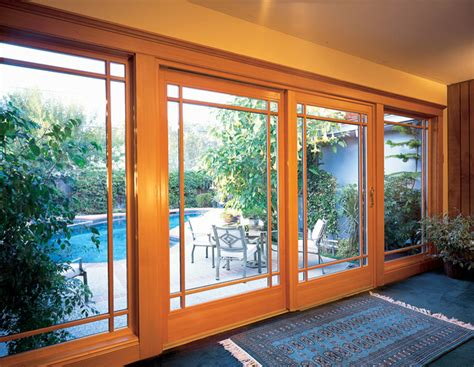 Modern Patio Door Patio Doors Modern Interior Doors Los Angeles By Arcadia Classic Window Co