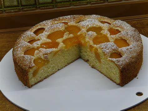aprikosen kuchen aprikosenkuchen