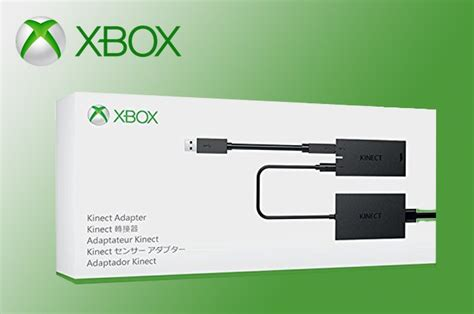 Xbox One S Kinect Adapter xbox one s and windows 10 kinect adapter available to pre