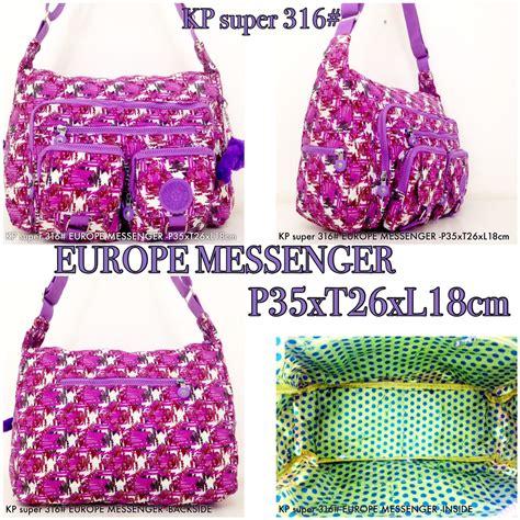 Tas Selempang Eleven tas wanita kipling selempang europe messanger bag 316 11