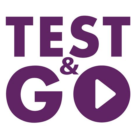 test d test and go testandgofr