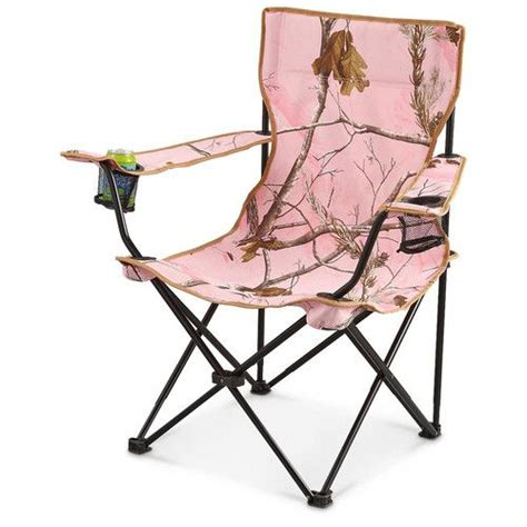 Pink Camo Cing Chair pink realtree chair realtree apc pink camo c lounge chair w carry